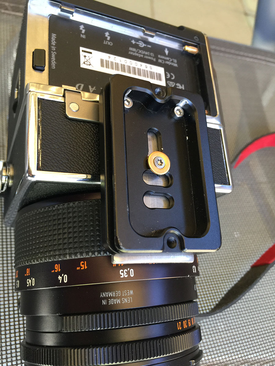 SWC/M Hasselblad and CFV16